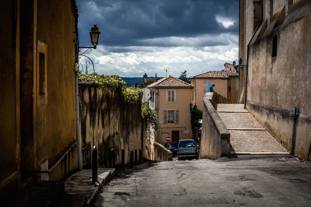 Auch, Gers, Midi pyrenees, France