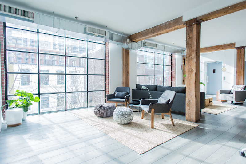 flexi startup why office on desk space rent shared a does your need