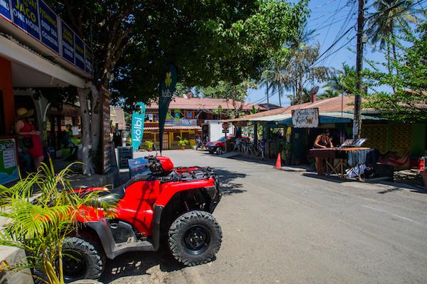 Costa Rica - Montezuma
