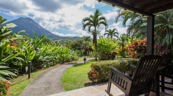 Costa Rica Travel Photography for Toronto Guardian Travel