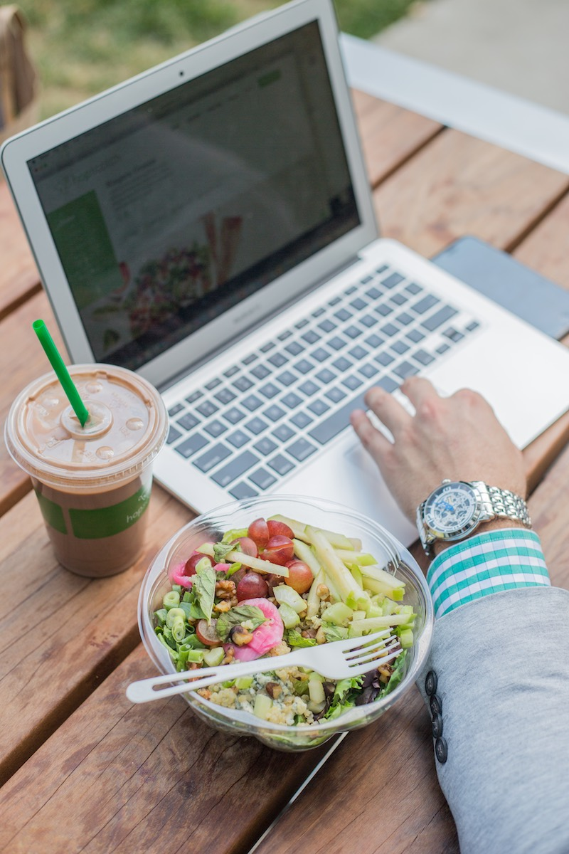 fast casual eatery hopscotch