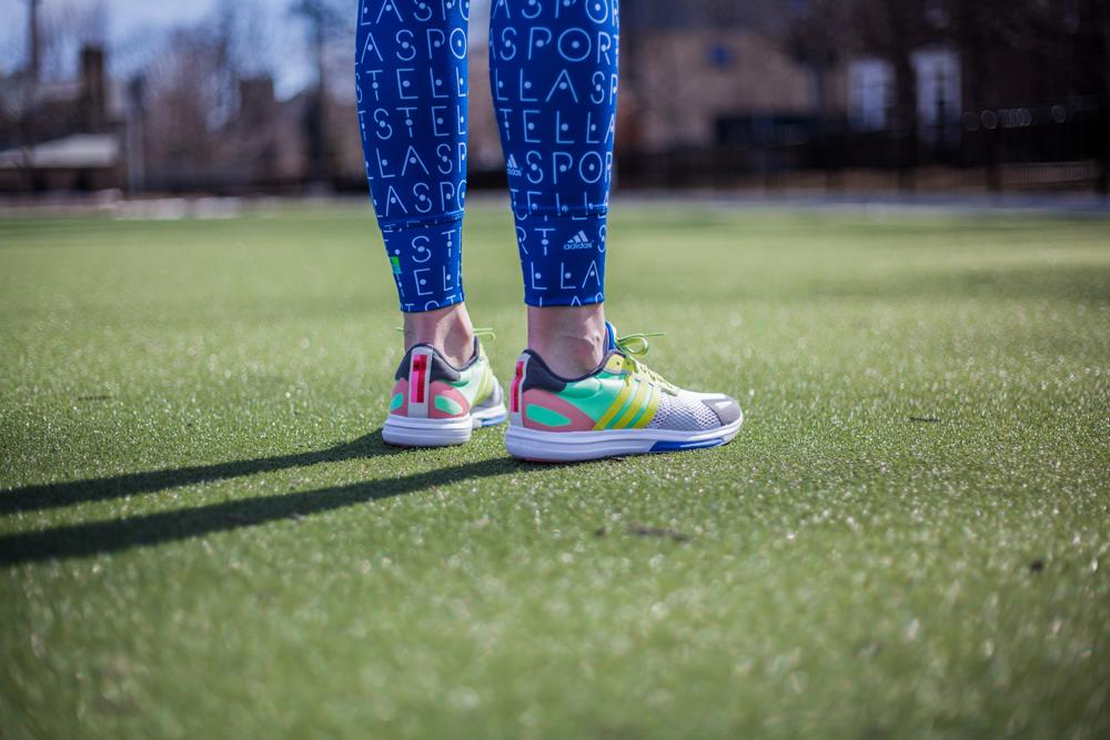 adidas - hawley dunbar - sidewalk hustle