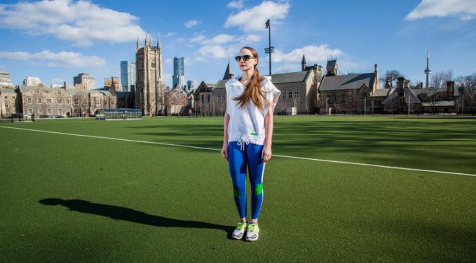 Adidas – Hawley Dunbar – Sidewalk Hustle
