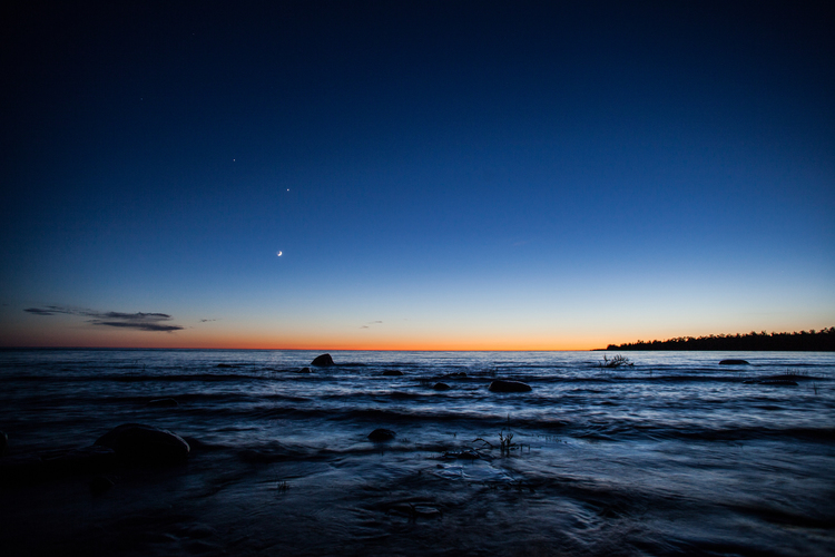 Inverhuron Provincial Park - Ontario, Canada - Travel Photography