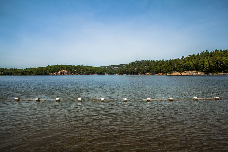 Killarney Provincial Park - Ontario, Canada - Travel Photography