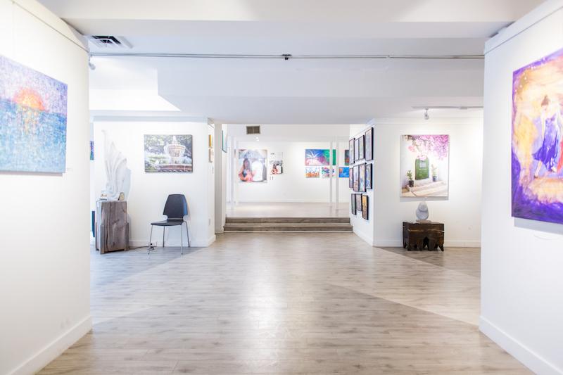 art square gallery toronto